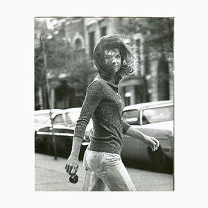 Jackie Windblown, 1971