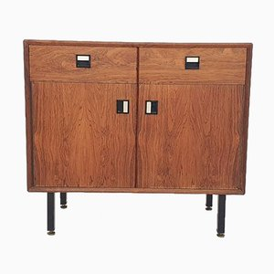 Rosewood Cabinet / Sideboard, The Netherlands, 1960s