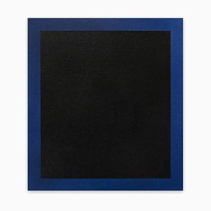2003 Untitled 6, Abstract Painting, 2003