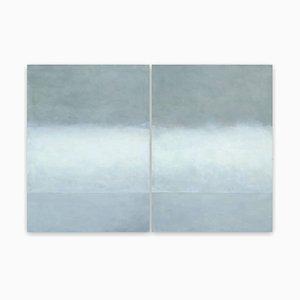 Murmur, Abstract Painting, 2015