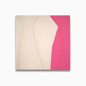 Bulge 24, Abstrakte Malerei, 2009