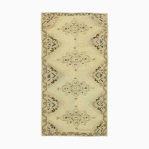 Tappeto vintage nr. 4117 beige 10128 color anatolia