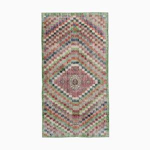 Multicolor Bohemian Rug