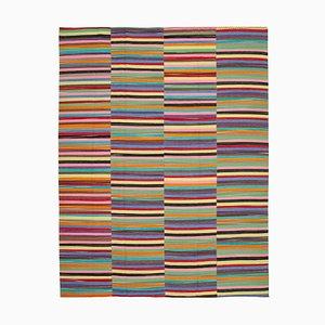 Multicolor Kilim Rug