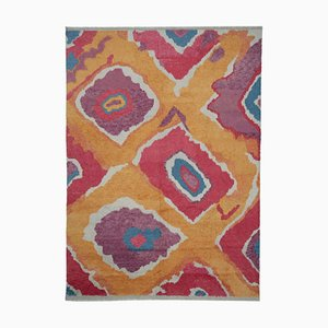 Multicolor Moroccan Rug