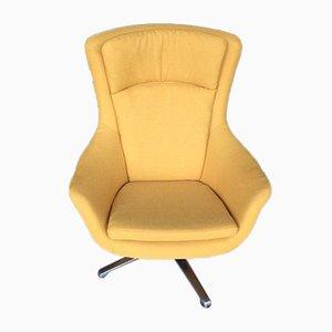 Dänischer Egg Chair, 1960er