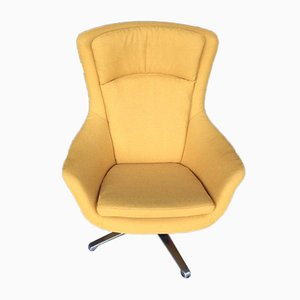 Danish Egg Chair, 1960s