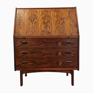 Mid-Century Danish Teak Model 175 Sideboard from Bernhard Pedersen & Son