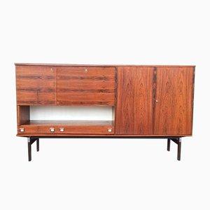 Mueble bar danés, años 60