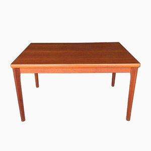 Danish Teak Dining Table by Henning Kjaernulf, 1960s