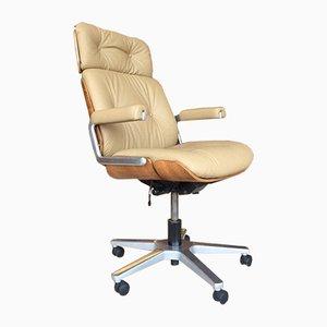 Pasal Chair von Professor Dittert für Giroflex, 1960er