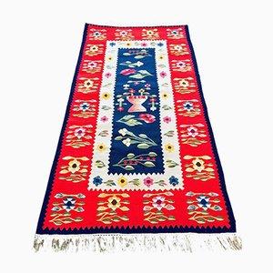 Kilim Carpet, 1960s