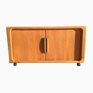 Oak Sideboard from Dyrlund, 1960s