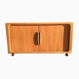Oak Sideboard from Dyrlund, 1960s