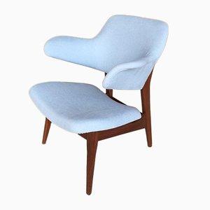 Danish Armchair by Louis Van Teeffelen