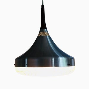 Mid Century German Tulip Pendant Light, 1960s