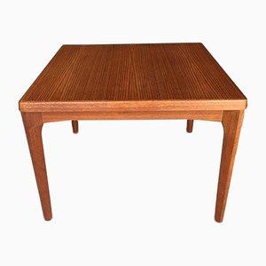 Oak Coffee Table by Henning Kjaernulf for Vejle Stéle, 1960s