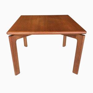 Danish Minimalistic Coffee Table by Arne Wahl Iversen for Komfort, 1960s