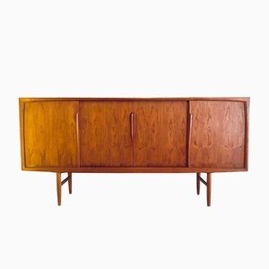 Teak Sideboard by Gunni Omann for Aco Møbler, 1960s