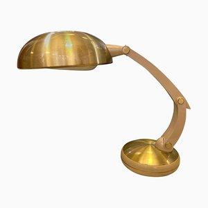Italienische Mid-Century Modern Tischlampe von Arredoluce, 1960er
