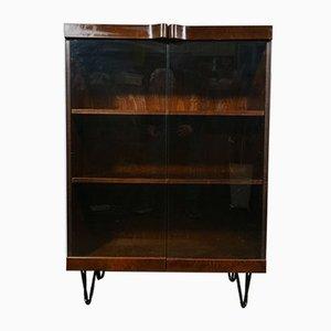Vintage Mahogany Cabinet