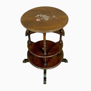 Napoleon III Japanese Style Console Table