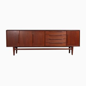Sideboard by Heinrich Ristenbatt for RT Mobel, 1960s