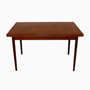 Teak Portfolio Dining Table, 1960s
