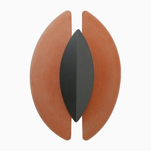 Glassa Decken- oder Wandlampe von Rodolfo Dordoni für Barovier & Toso, Italy