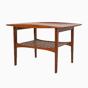 Model FD510 Side Table by Tove & Edvard Kindt-Larsen for France & Son, 1960s