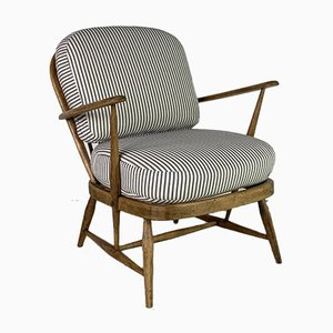 Windsor Armchair by Lucian Ercolani for Ercol, 1970s