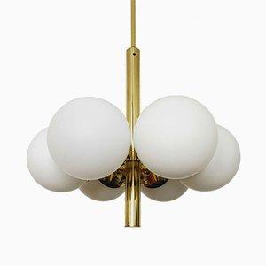 Ceiling Lamp from Kaiser Idell / Kaiser Leuchten, 1960s