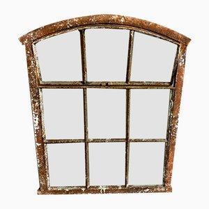 Industrial Metal Window, 1950s