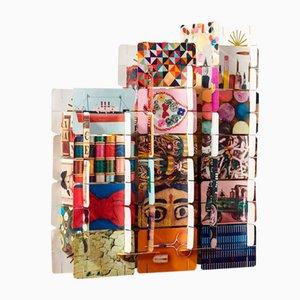 Charles Eames for Ravensburg - House of Cards