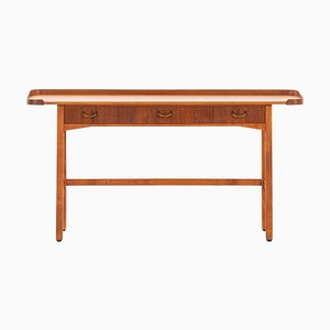 Console Table by David Rosen for Nordiska Kompaniet