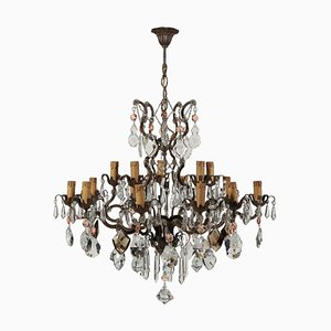 Chandelier With 15 Lights