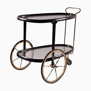 Bar Cart, 1950s