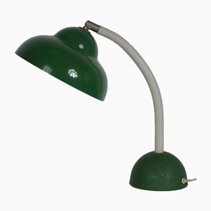 Lampe de Bureau par Frits Muller pour Temde Leuchten, 1960s
