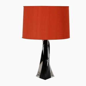 Murano Glass Table Lamp, 1960s