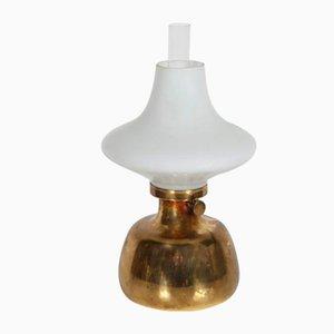 Oil Lamp by Henning Koppel for Louis Poulsen, 1950s