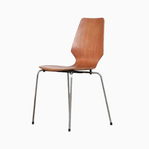 Danish Side Chair, 1950s
