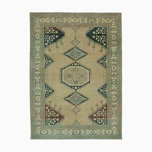 Beige Large Area Carpet