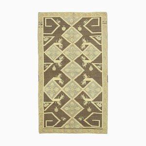 Beige Anatolian Carpet