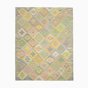 Multicolored Area Carpet