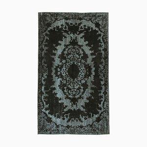 Black Overdyed Carpet