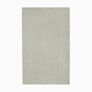 Beige Modern Kilim Carpet