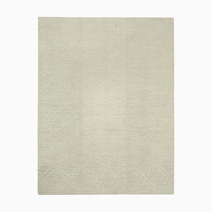 Beige Moroccan Carpet