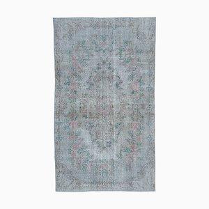 Grey Overdyed Carpet