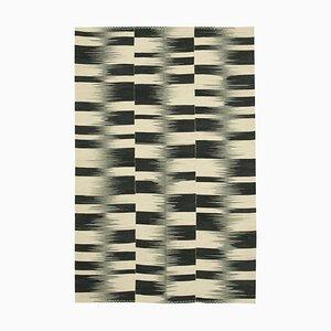 Black Kilim Carpet