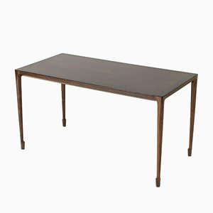 Rosewood Coffee Table by Bernt Petersen